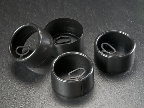 Standard Duty Well Casing Protectors